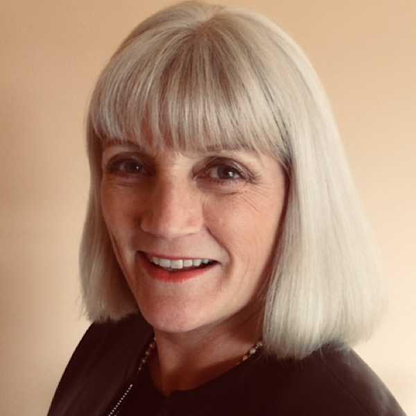Susan Karen Lay