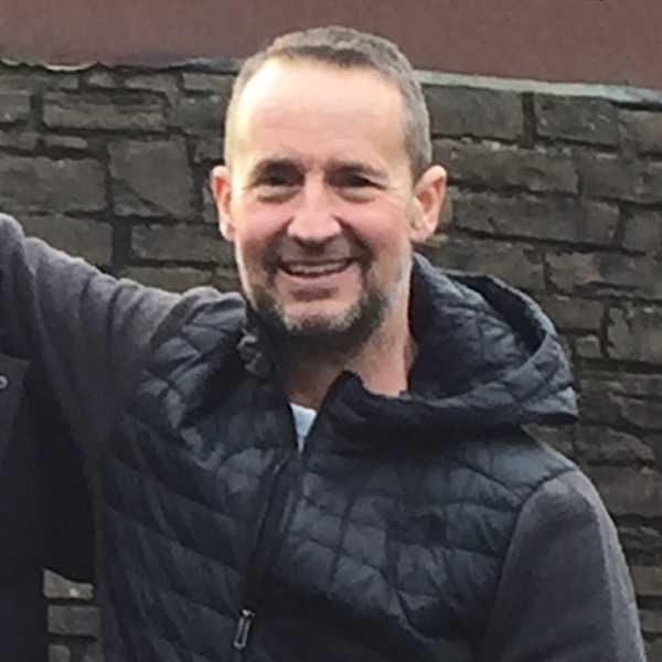 Adrian McGregor