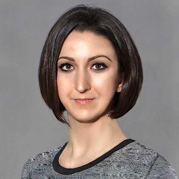 Melissa Farmer