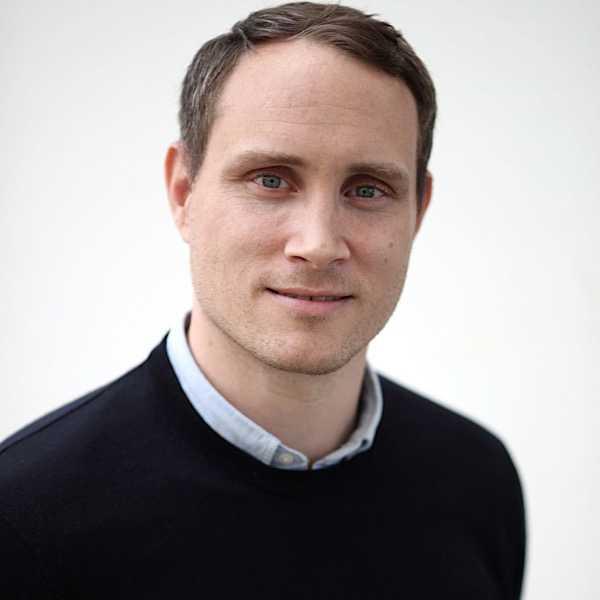 Oliver Thomson