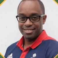 Gareth Ziyambi