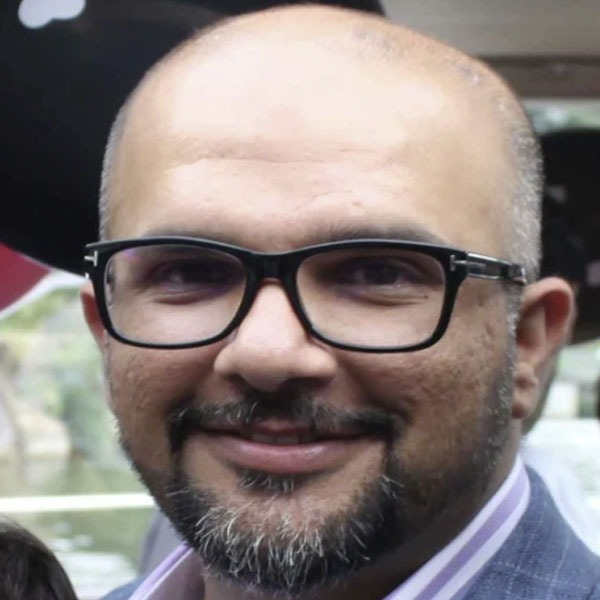 Muhammad Atif Khan