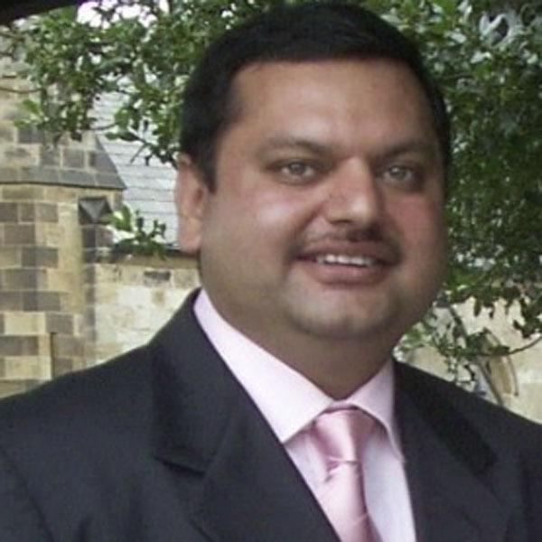 Rajesh Nanda